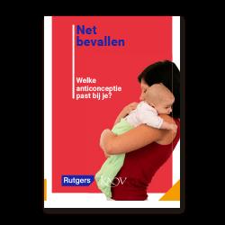 Brochure net Bevallen