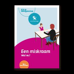 Brochure een Miskraam