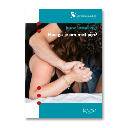 jouw bevalling- hoe ga je om met pijn